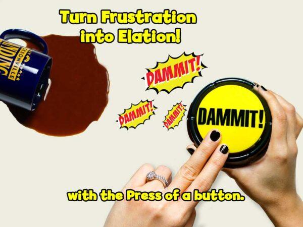 Dammit Button