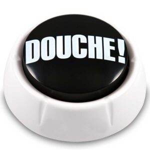 Douche Button main